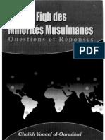 Fiqh des minorités Musulmanes - Questions et réponses du Sheikh Yusuf Al Qardawi
