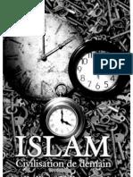 Islam-Civilisation de Demain - Du Sheikh Yusuf Al Qardawi