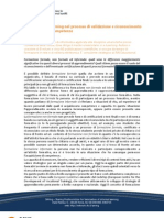 Roncaglia - E-Learning e Riconoscimento Delle Competenze