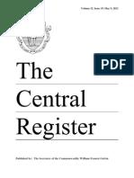 Schools - HSMS 20120509 Central Register