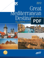 Great Mediterranean Destinations