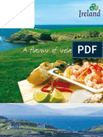 A flavour of IRELAND