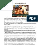 ALTARES EVANGELICOS.docx