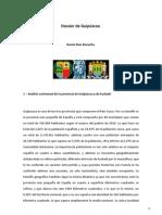 Dossier de Guipúzcoa