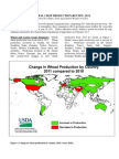 Global Crop Production Review 2011