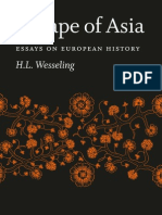Cape of Asia- Essays on European History by H.L. Wesseling