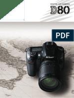 D80 Brochure