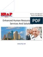Human Resource & Payroll Services And Solutions - Houston, Dallas, Austin - Texas