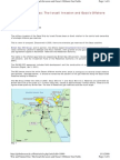 War and Natural Gas - The Israeli Invasion and Gaza's Offshore Gas Fields