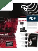 Cv Pro Brochure
