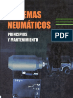 Sistemas Neumaticos Principios y Mantenimiento