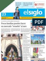 Edicion 23-07-2012 Maracay