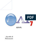 ADVPL AP7