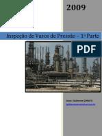Inspeção de Equipamentos Conforme IBP Rev.2009