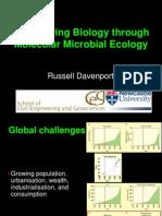 Engineering Biology IITD2012