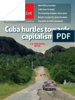 The Economist 24th March-30th March 2012