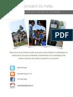 EK Pahila Report French