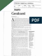 Amaro Cavalcanti