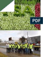 Pasteur - Restitution 2012