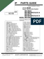 MXM753PGR008