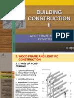 Building Construction Part-2