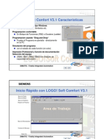 UE LOGO! Software PC Comfort