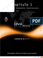 JavaWorld - Revista Digital - SCJP Capitulo 1