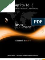 JavaWorld - Revista Digital - SCJP Capitulo 2