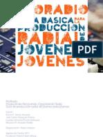Guia de Produccion Radial Para Jovenes