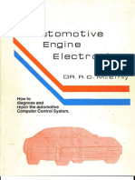 61689121 Automotive Engine Electronics