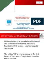 jk paper Presentation