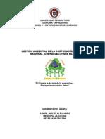 Fase I - Planificación - Comité EcoNCiencia