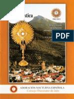Boletin Eucaristico Mensual 2012-07-08-09