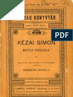 Kezai