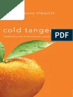 Cold Tangerines
