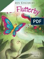 Far Flutterby by Karen Kingsbury