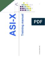 ASIXTrainingManual[1]