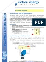 Datasheet UK PowerMan