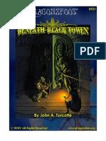 DF21 Beneath Black Towen Level 4 6