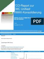 MC Storage TCO Presentation (German)