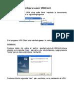 Manual VPN y Phone2