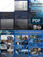 Flyer EcoDiver Course 2013en.