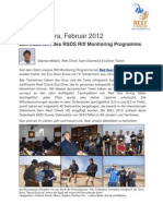 RC Report Marsa Shagra 2012 Dt.