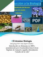 Introducci+¦n a la Biolog+¡a