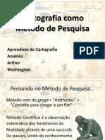 Cartografia como Método de Pesquisa (1)