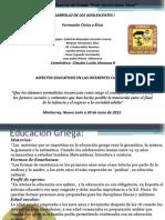 Proyecto 4, desarrollo