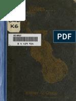 Catalogue of Kohle 00 Kohl Rich