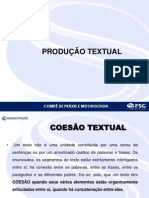 Aula - Producao Textual 1