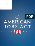 The American Jobs Act Enhanced Graphics