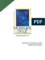 Chico Xavier - Livro 337 - Ano 1990 - Moradias de Luz